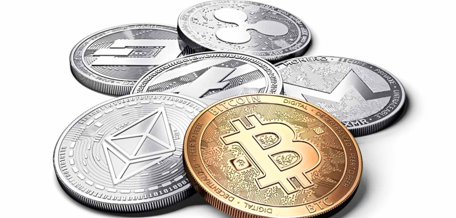 cryptocurrencies for gambling
