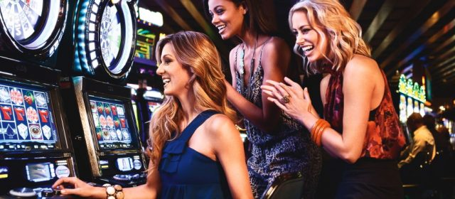 Different Types Of Slot Machines That Can Be Best For Your Gaming Style!