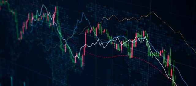 How To Use Moving Averages Method To Gain Money From Forex?