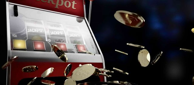 What Makes Simple Slot Game Differ From Progressive Slot Game?