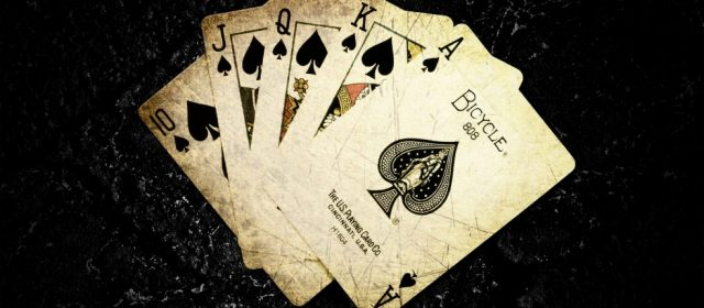 Some Different Types Of Poker Games That Are Played Online