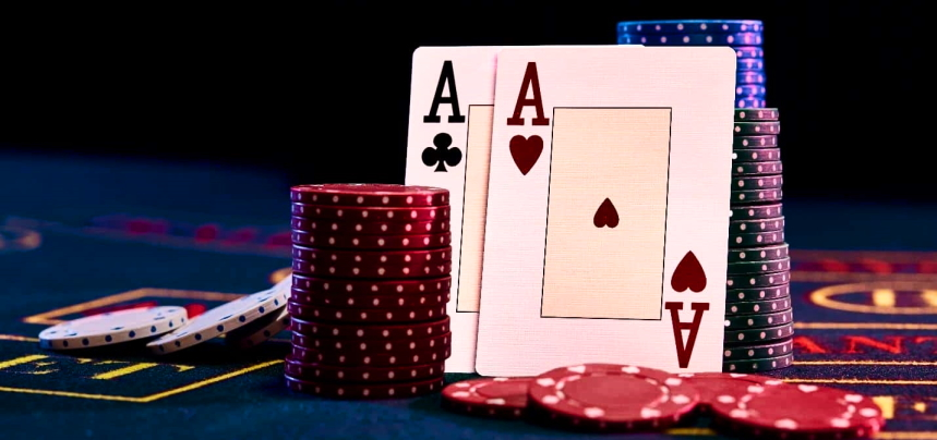 style of playing poker